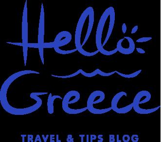 Hello Greece